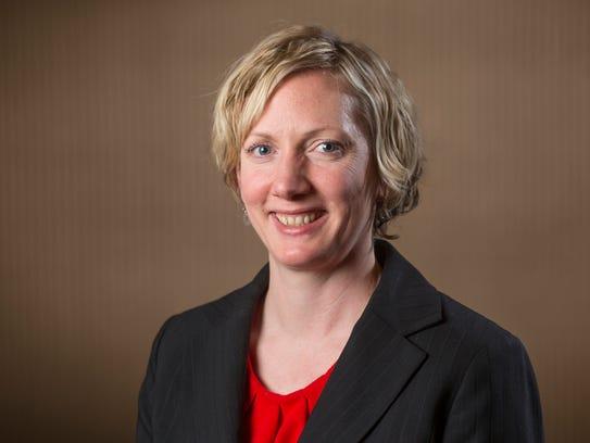 Ashley Spalding.   The Kentucky Center for Economic