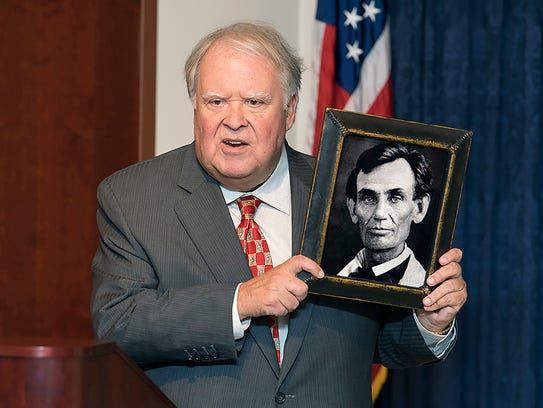 Nashville attorney and MTSU alumnus Elliott Ozment