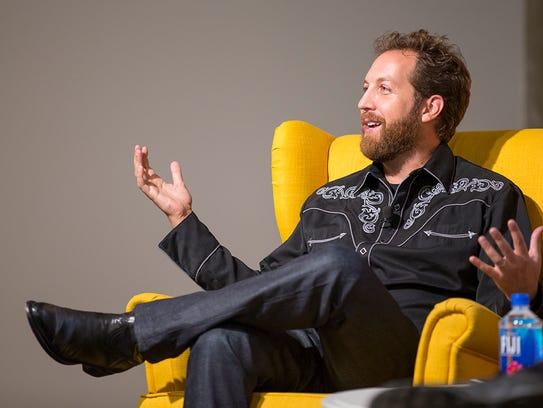 Technology investor Chris Sacca.