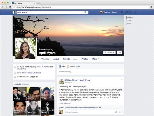 Facebook: Deactivating Your Facebook Account