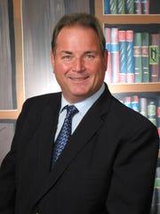 Frank Scott, Avondale City Council member