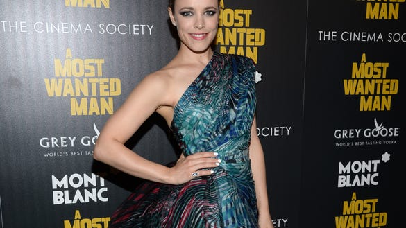 "AP NY PREMIERE OF ""A MOST WANTED MAN"" A ENT USA NY"