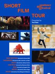 The 2018 Sundance Film Festival Short Film Tour is