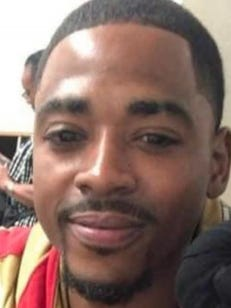 Devohnte Morgan, 28, has been missing from Mount Shasta since May 5.