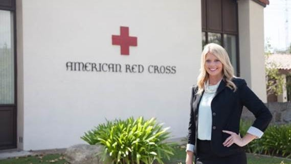 Kimberly Coley was named executive director of the local chapters of the American Red Cross, which serve San Luis Obispo, Santa Barbara and Ventura counties.