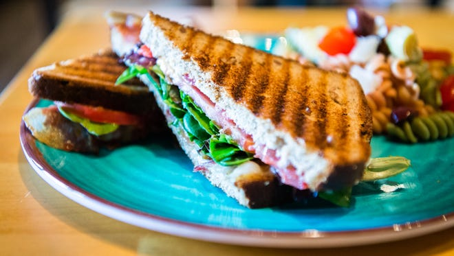 The inaugural Celebrity Chef Sandwich Battle will take place this week in downtown Sioux Falls.