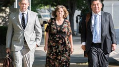 Plea agreement may be coming in Wanda Greene case, court filing hints