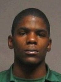 Isaiah Criss was found guilty in the murder of Jeremiah Reynolds at the Rock-B Tavern on Binghamton's South Side.