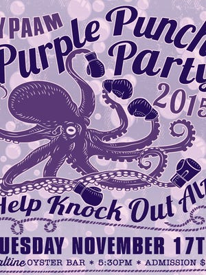 Purple Punch Party