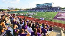 In 2019, Tarleton's final football season competing in NCAA Division II, the Texans ranked third in the nation in average attendance, with a school-record mark of 8,952.
