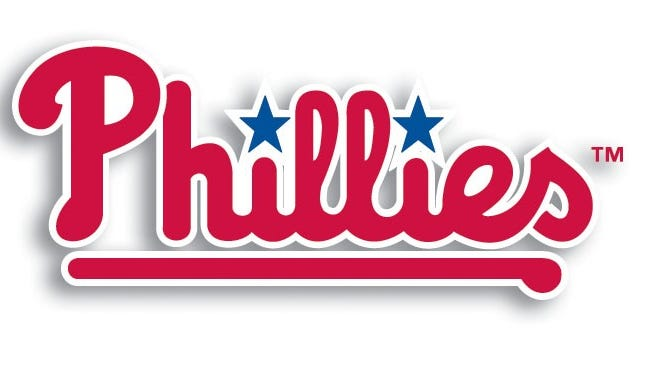 The Phillies signed 16-year-old Domican Republic right fielder Jhailyn Ortiz on Thursday.