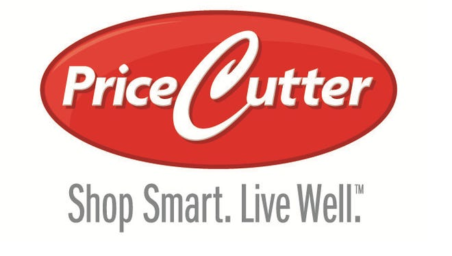 Price Cutter logo