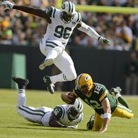 Packers' Muhammad Wilkerson won't lack motivation playing against Jets