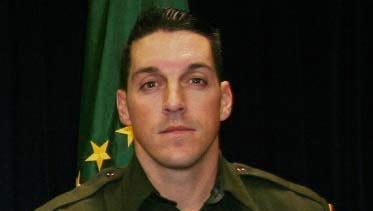 U.S. Border Patrol Agent Brian Terry was killed in 2010 while on patrol with his unit close to the border.