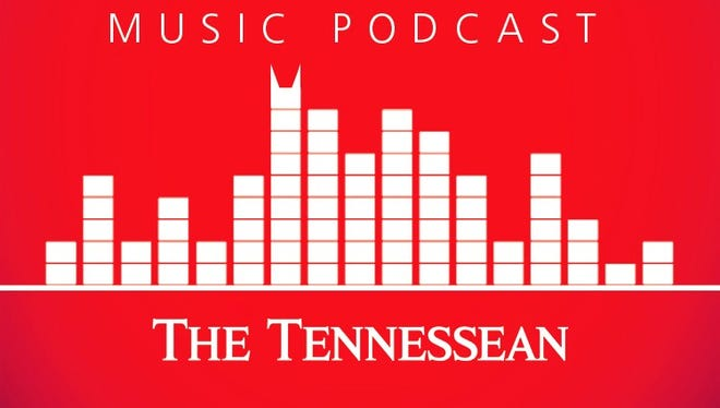 TEMPO, The Tennessean music podcast