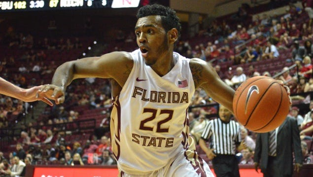 Xavier Rathan-Mayes had 11 assists in his first game of 2015, a 109-62 win over Nicholls State.