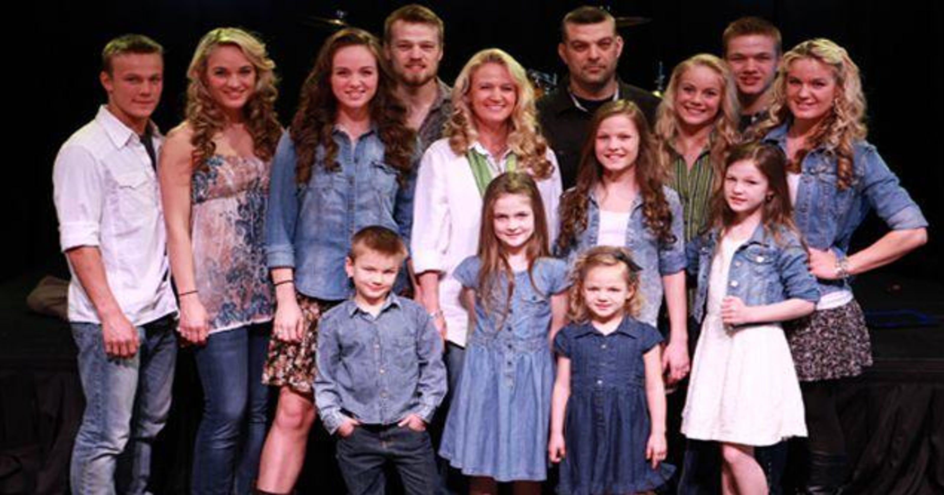 The Willis Family Returns To Tlc
