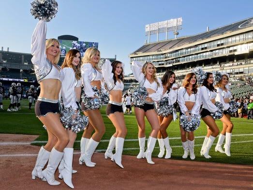 Preseason Week 4: Oakland Raiders