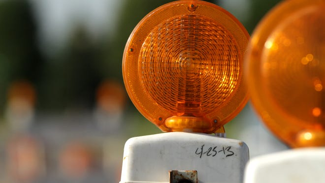 Livingston County Road Commissioners approved road improvements.