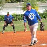 Senior Softball: DaVinci's and Nacho Mama's are tied