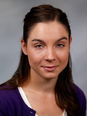 Briana Wipf, reporter Great Falls Tribune.