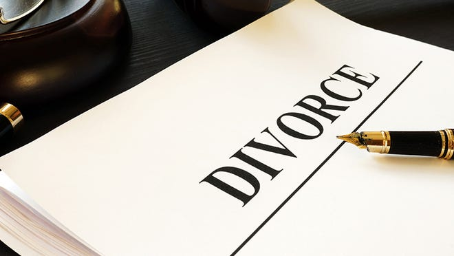 North Carolina's judicial branch has created a statewide self-help packet to walk people through filing for divorce.