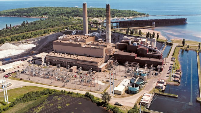 We Energies, the owner of the coal-fired Presque Isle Power Plant, wants to close it but has been ordered to keep it open for grid reliability purposes.