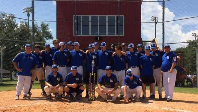The Tallahassee Post 13 baseball club won an American Legion state championship for the second year in a row. Last year, T13 won after a 44-year drought.