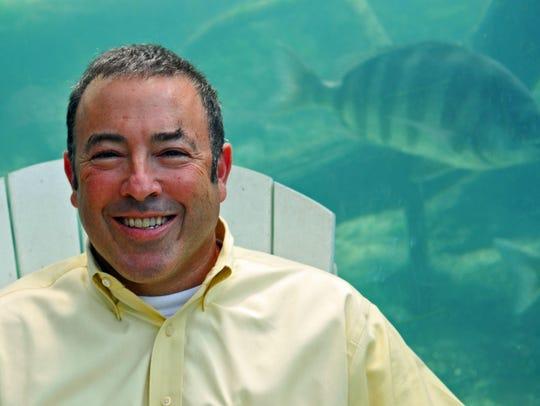 Brevard Zoo Executive Director Keith Winsten said the