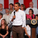 A look back at fact-checking President Obama
