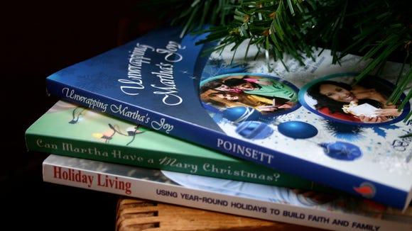 Brenda Poinsett books