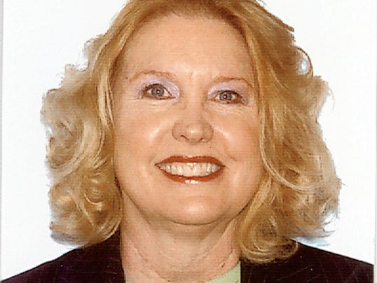 Anna Fay Davis is the executive director of the New Mexico Horse Breeders Association.