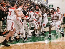 Northeastern knocks off Central York for first league title