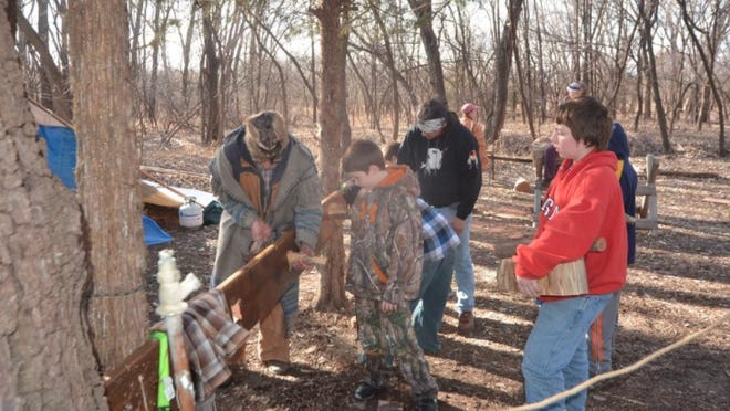 While organizers plan to host the annual Trappers Rendezvous in January, the event may need to move out of Harvey County.