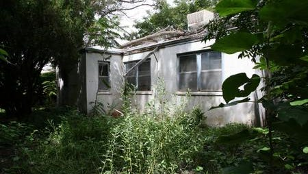 A new ordinance in New Brunswick will allow the city to breathe new life into abandoned homes around town.