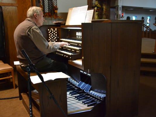 1 organ