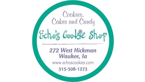 Echo's Cookie Shop