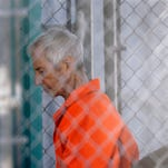 Accused killer Durst moved to federal prison: Lawyer