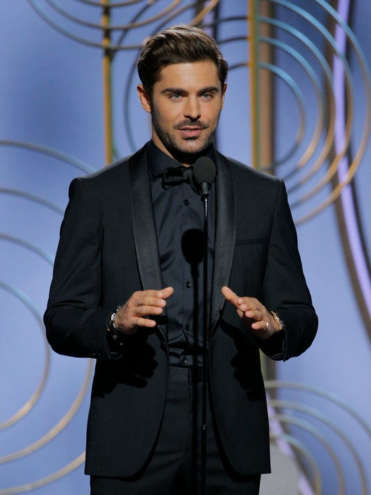 75th Annual Golden Globe Awards - Season 75