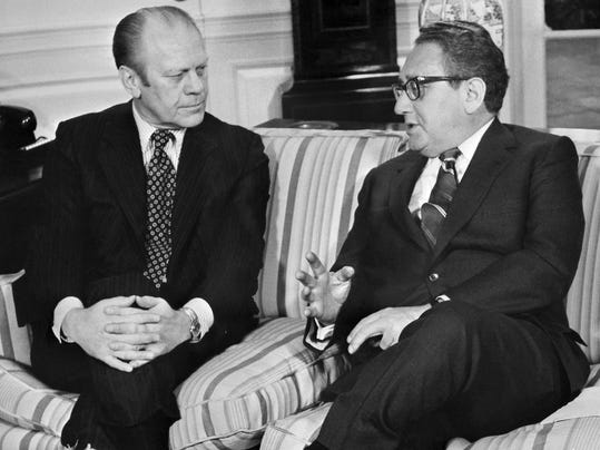 should ford have pardoned nixon essay Ment between nixon and ford that both secured a pardon for nixon that covered any crimes he may have committed while president of the united states and also preserved the former chief executive's presidential records.
