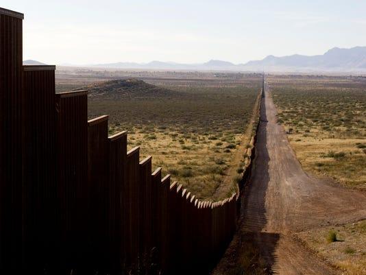 Naco fence