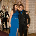 Coshocton County Career Center held its first ever prom Saturday night. The theme was Rustic Romance.