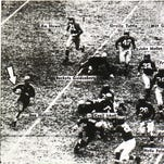 Dec. 10, 1939: Packers' fifth title the Dairy Bowl game