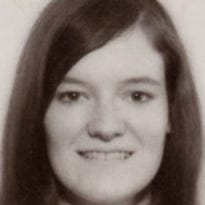 Rita Curran, 24, was killed in Burlington in 1971.