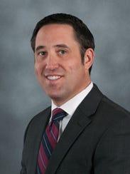 Texas Comptroller Glenn Hegar