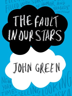 The movie adaptation of 'The Fault in Our Stars' by John Green will be released June 6.