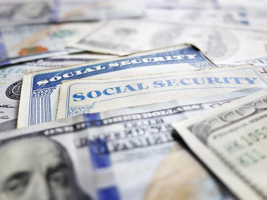 A Desert Sun reader weighs in on the Social Security COLA adjustment for 2018.
