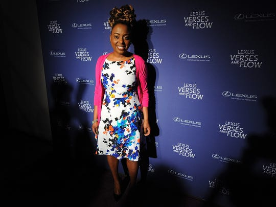 Ledisi will perform on March 14 at the Murat Theatre in Old National Centre.