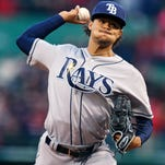 Archer's struggles continue, Rays fall to Red Sox 7-3