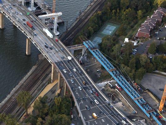 TZ Bridge aerial